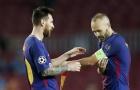 CHÍNH THỨC: Barcelona công bố tân đội trưởng