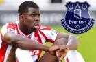 XÁC NHẬN: Everton chuẩn bị đón tân binh cuối cùng