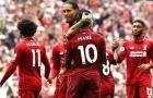 Liverpool lập kỷ lục 'khủng' sau trận thắng West Ham