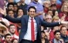 Emery có hành động không đẹp sau trận thua của Arsenal