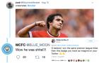 NHM M.U 'phát cuồng' vì lời đáp trả của Rafael dành cho CĐV Man City