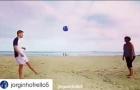 NHM Chelsea dùng... mẹ của Jorginho để 'dìm hàng' Lukaku