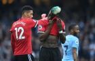 Man Utd đang 'nợ' Paul Pogba một điều