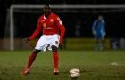 Anh trai Pogba bị đội hạng 3 Đức từ chối vì lý do hài hước
