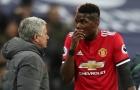 TIẾT LỘ bất ngờ về mối quan hệ giữa Pogba và Mourinho