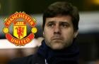 'Tôi biết, Mauricio Pochettino rất muốn đến Man Utd'
