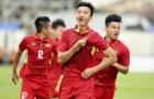 Văn Hậu vẫn có thể phục vụ cho U19 Việt Nam