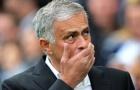 Tại sao Mourinho bỗng dưng 'hiền' đến lạ vậy?