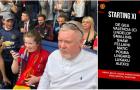 3 cầu thủ Man Utd có hành động bất ngờ trận Burnley