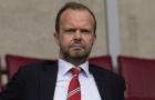 NÓNG: M.U bất ngờ nhắm đến cái tên cực HOT cho vị trí Giám đốc bóng đá