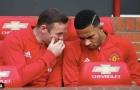 Depay 'đá đểu' Rooney sau chia sẻ của người đàn anh