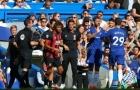Sarri XÁC NHẬN khả năng ra sân của Morata và Giroud