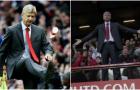 TOP 5 pha 'giận cá chém thớt' trong làng bóng đá: Giáo sư nổi khùng tại Old Trafford