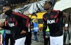 Scholes, Ferdinand đồng loạt lên tiếng về cách Mourinho đối xử với Rashford