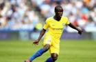 Fan Chelsea chất vấn Sarri về vai trò của Kante