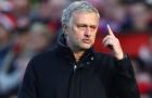 Mourinho sẽ tung đội hình cực mạnh đấu Derby
