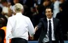 Cech: 'Wenger lo lắng về phong cách chơi hơn là chiến thắng'