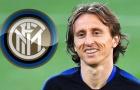 Phá vỡ im lặng, Modric lên tiếng về tin đồn chuyển đến Inter Milan