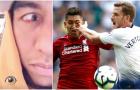 Nguy cho Liverpool, chấn thương của Firmino vẫn chưa thuyên giảm