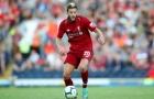 Liverpool dự kiến đón 'cầu thủ bị lãng quên' trước cuộc đụng độ Arsenal