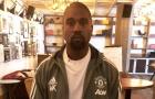 NHM Man Utd 'dậy sóng' vì một bức hình nhân vật nổi tiếng