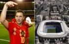 'Hazard không cần phải làm gì để ký hợp đồng với Real Madrid'