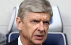 Nóng! Wenger ấn định thời điểm trở lại, tiết lộ bến đỗ 'siêu bất ngờ'