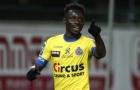 Sao Châu Phi công khai 'thả thính' Arsenal, gạt Chelsea, Man Utd