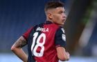 Nóng! Chủ tịch Cagliari 'ngầm' báo tin vui cho Liverpool vụ sao tuyển Ý