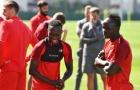 Klopp cập nhật tình hình của Mane, Keita sau khi lỡ trận Huddersfield