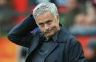 Mourinho ủng hộ Chelsea đăng quang nhưng cần một điều kiện