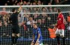 7 thống kê kinh ngạc sau trận Chelsea 2-2 Man Utd