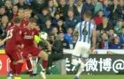 Tranh cãi: Trọng tài cướp mất quả penalty của Huddersfield?