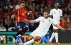 Nóng! Barca tính gây sốc với 'người hùng' Liverpool và Ai Cập