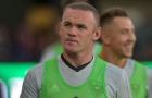 Nóng! Đại diện ở London công khai chào mời Rooney trở lại EPL