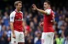 Hậu vệ trái của Arsenal sẽ 'biến mất' nếu sao 27 tuổi cập bến Emirates