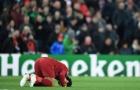 'Ước mơ của tôi luôn là khoác áo Liverpool'