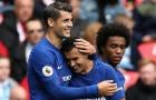 Pedro thừa nhận Hazard giỏi nhất nhưng nói điều bất ngờ về Morata
