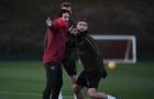 Mustafi tiết lộ 'điều lớn nhất' Emery đã làm tại Arsenal