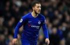 'Lần đầu tiên tôi thấy mệt mỏi kể từ khi đến Chelsea'