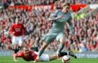 Vidic tiết lộ lý do 'ghét cay ghét đắng' Liverpool, và 'sợ' Torres