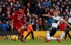 'Bàn thắng của Salah rõ ràng là không hợp lệ'