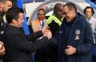 HLV Everton tiết lộ điều Sarri nói sau trận hoà với Chelsea