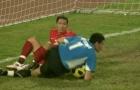 Neil Etheridge: 'Bức tường' khiến Việt Nam ôm hận tại AFF Cup 2010