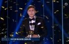 Chính thức: Lindelof trở thành cầu thủ xuất sắc nhất Thuỵ Điển 2018