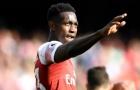 Nóng! Arsenal xác nhận tin cực vui về Danny Welbeck