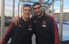 CĐV Man Utd: 'Vấn đề phòng ngự của M.U đã được giải quyết, chào mừng Chiellini'