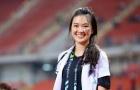 NHM Đông Nam Á phát sốt vì vẻ xinh đẹp của nữ bác sĩ 'yêu' Messi