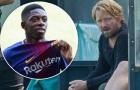 Nhờ quan hệ rộng, Arsenal có thể dắt mũi Liverpool vụ 'sao hư' Barca