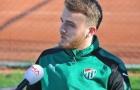 Tuyển thủ quốc gia Thổ Nhĩ Kỳ công khai 'thả thính' Liverpool